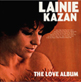 Lainie Kazan - The Love Album